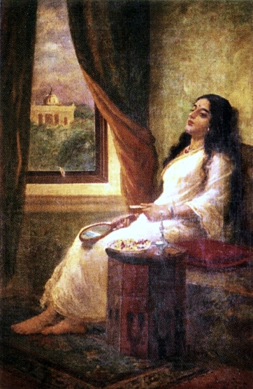 Raja_Ravi_Varma,_In_Contemplation (1)