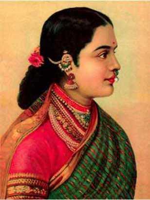 Raja_Ravi_Varma,_Lady_with_Jewels