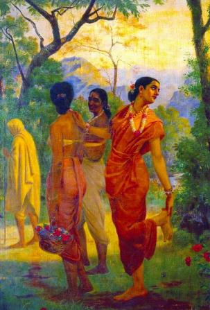 Ravi_Varma-Shakuntala_columbia