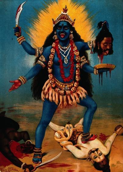 Raja-Ravi-Varmakali